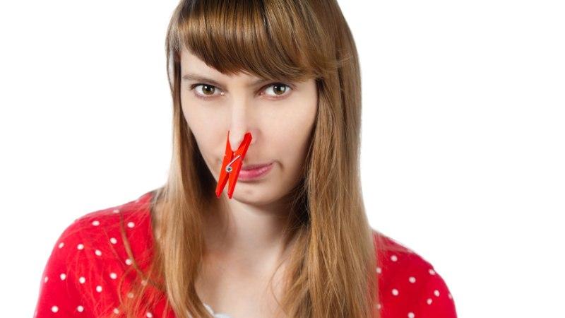 Mida räägib lõhnatundlikkus su tervise kohta?