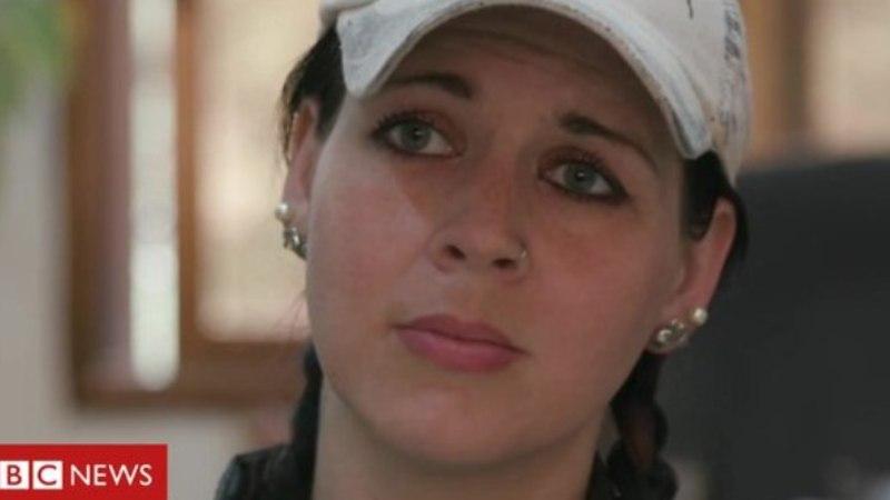 Ameeriklasest ISISe terroristi naine ei taha kodumaale tagasi minna