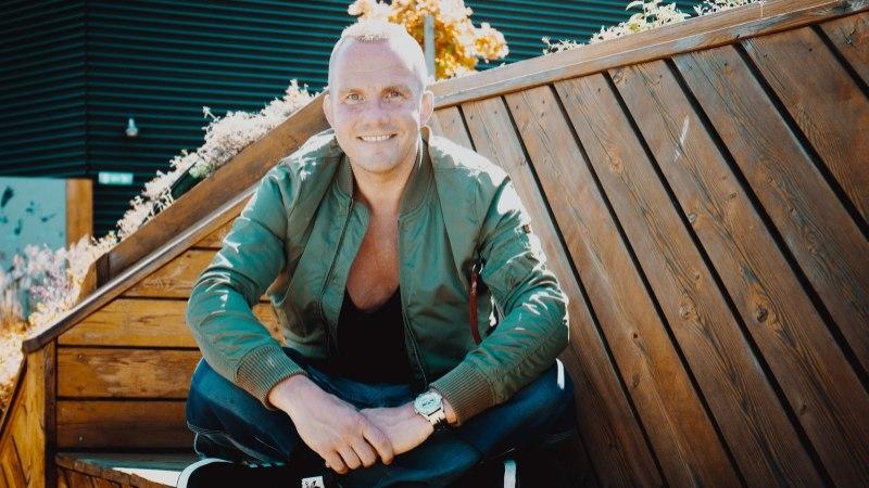 Lauri Liiv: minu halvim päev oli, kui ma Saksamaalt koju ei saanud