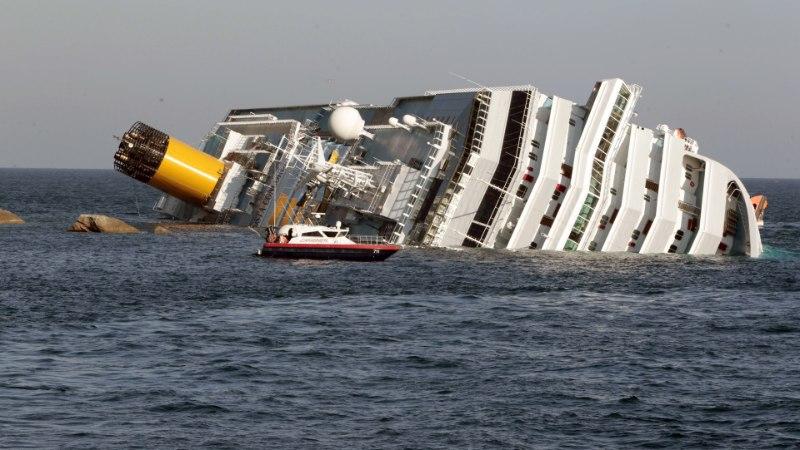 Mustal reedel on juhtunud kirjeldamatuid katastroofe
