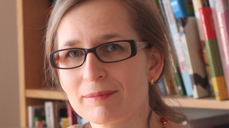 Lea Danilson-Järg   Pere ja kodu on lahutamatud