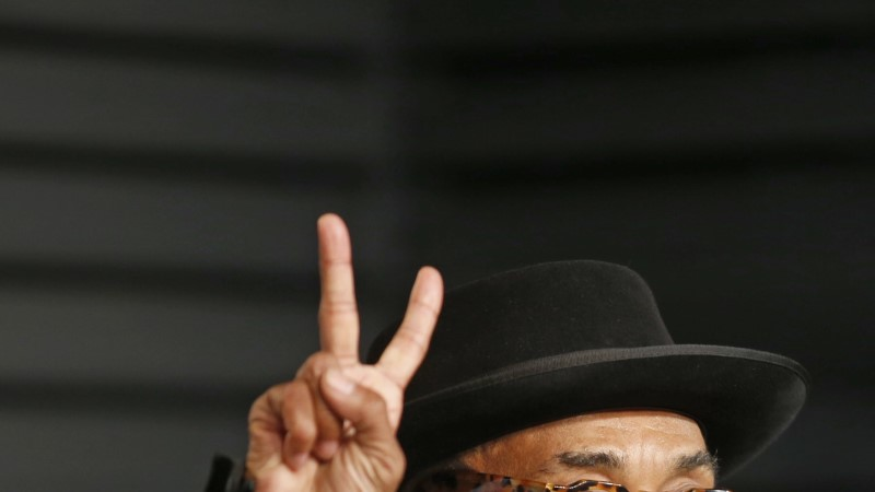 Cannes'i festivalil võitlevad peaauhinna nimel nii Spike Lee kui ka Godard