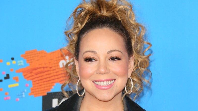 Bipolaarsest häirest pihtinud Mariah Carey kirjutab memuaare