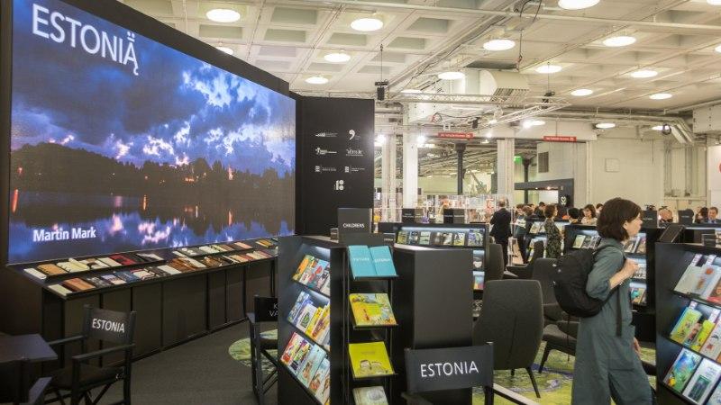Kuidas Eesti kirjandus laia maailma lennutada?