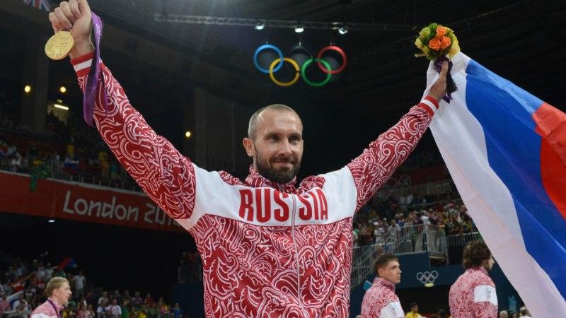 KÕIK! 42aastane Venemaa legend lõpetab karjääri