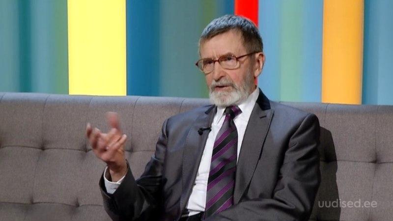 TV3 VIDEO   Heinz Valk: meil on liiga palju inimesi, kellel on veel orjamentaliteet