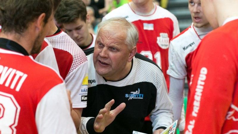 VALUS! Põlva Serviti mängis viimaste minutitega edu maha ja jäi Balti liiga kullast ilma