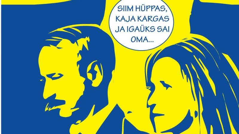 Juhtkiri | Kas Kaja Kallas saab erakonnajuhina hakkama?