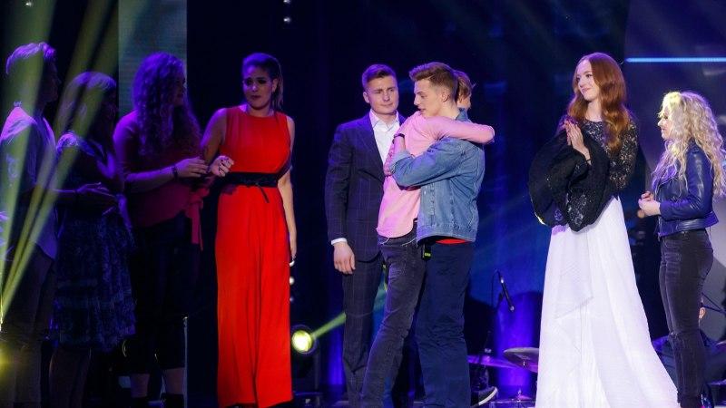 SUUR GALERII | Vaata, kuidas kulges Rauno Gutmanile viimaseks jäänud superstaarisaade