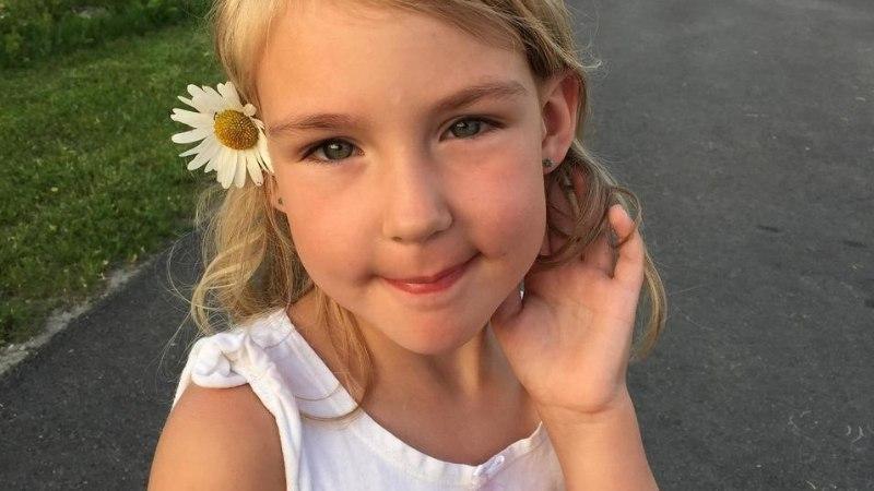 """""""Pealtnägija"""": vähiga võidelnud väike Annabel seljatas haiguse ja pääses haiglast"""