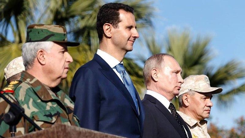 В России загадочно погиб журналист, писавший про Сирию и олигархов