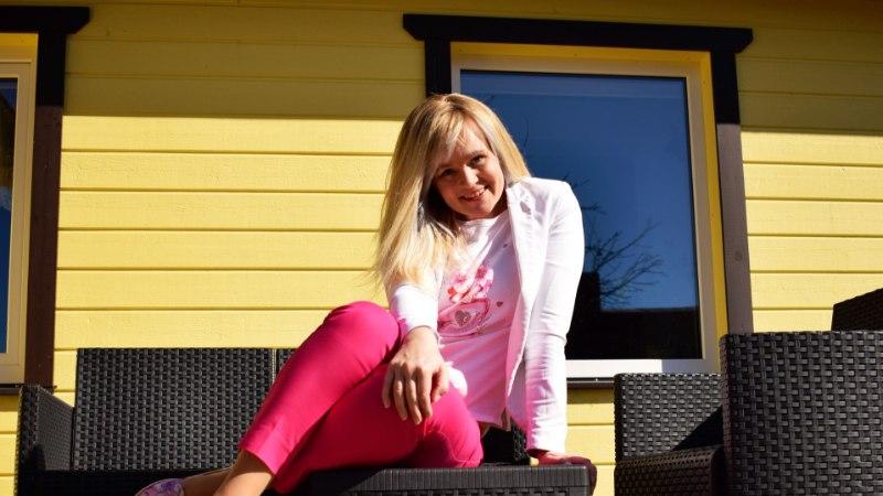 BLOGIAUHINNAD | Blogija Helina: mul on blogis ka parooliga kaitstud emotsioonipostitusi