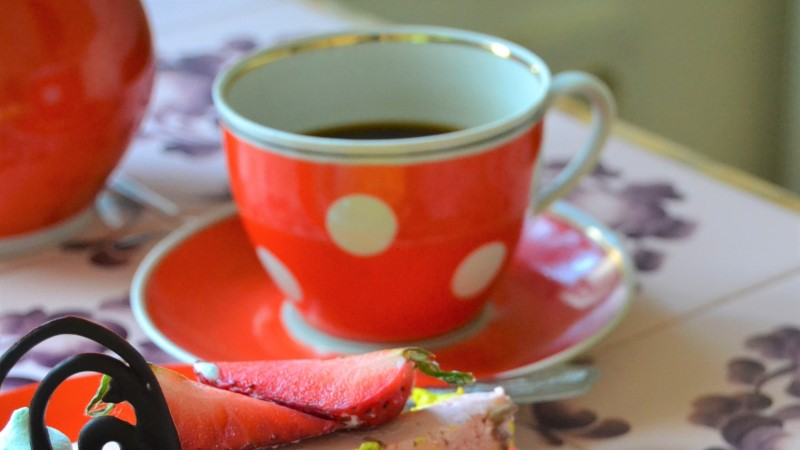 BLOGIAUHINNAD   Toidublogija Leili Semjonova: kui mul mõni toit esimese korraga välja ei tule, kirjutan sellest ausalt ka oma lugejatele
