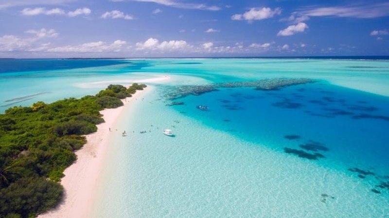 Названы страны с идеальными пляжами