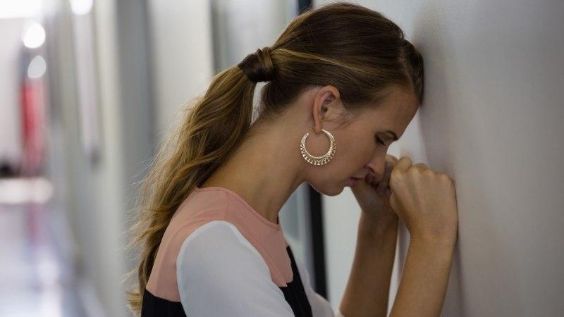 ON SUL STRESS? 5 märki, et oled emotsionaalselt väsinud ja läbi põlemas