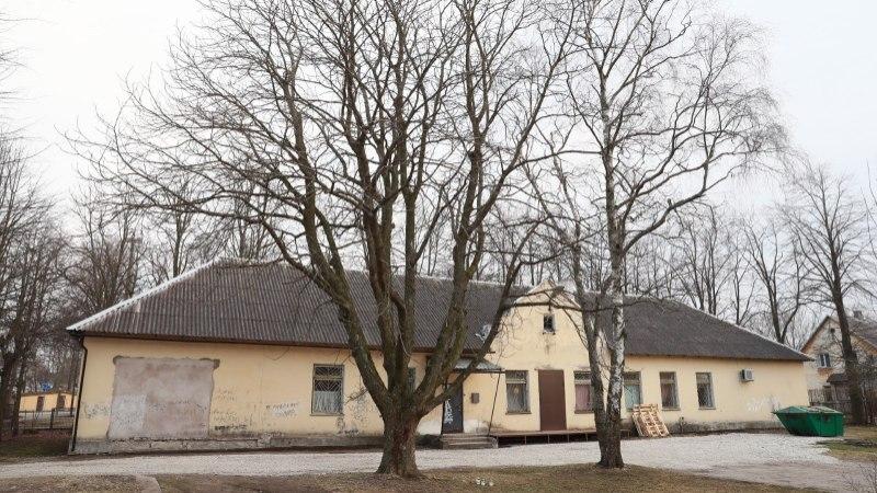 Подозреваемый в убийстве 15-летней девушки в Кохтла-Ярве задержан