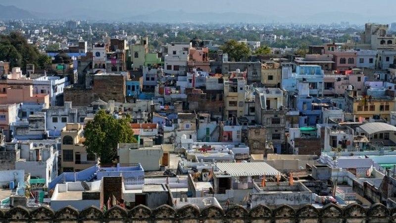 Пропавшая в Индии гражданка Латвии может быть в плену у торговцев органами