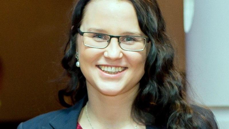 BLOGIAUHINNAD | Blogija Helina Seemen: on tore kuulda seda, kui mu tehtu on kedagi inspireerinud