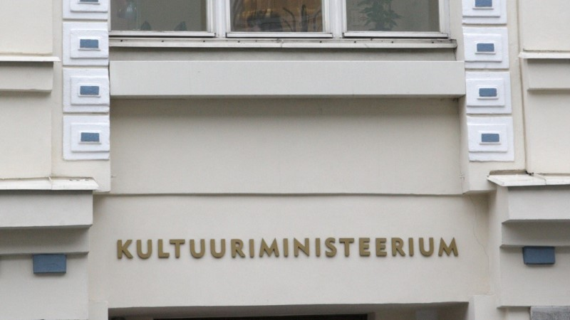 Kultuuriministeerium lisab Eesti filmile toetust miljon eurot aastas