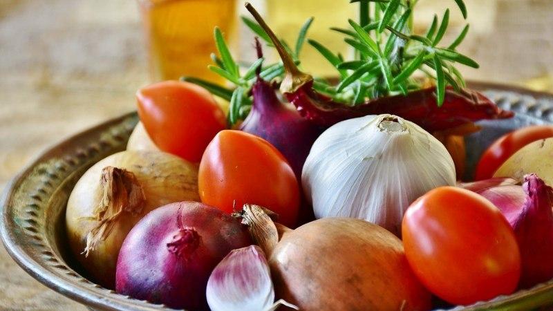 Loe kindlasti! 9 toimivat nippi, kuidas vähem toitu ära visata