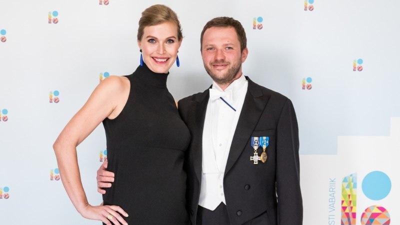 Õnnitlused! Anna-Greta ja Margus Tsahkna perre sündis poeg Franz