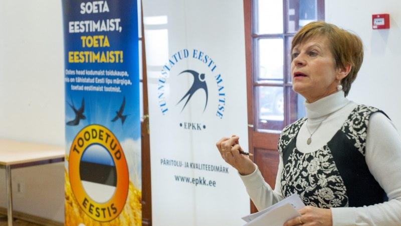 Toiduliit kinnitas toiduainete heade kauplemistavade põhimõtted