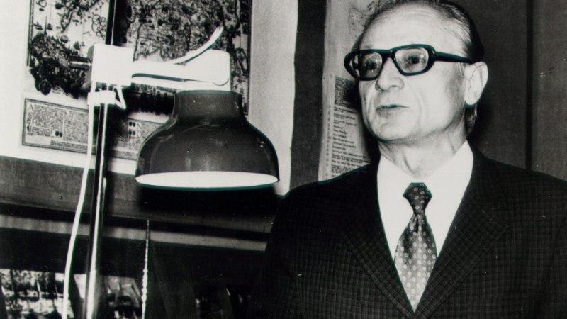 Mihhalil Lotman:  propagandast, valedest ja akadeemilisest vabadusest