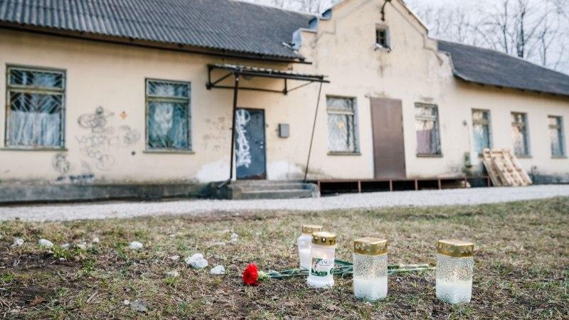 Kohus võttis 15aastase Nastja mõrvas kahtlustatava noormehe vahi alla