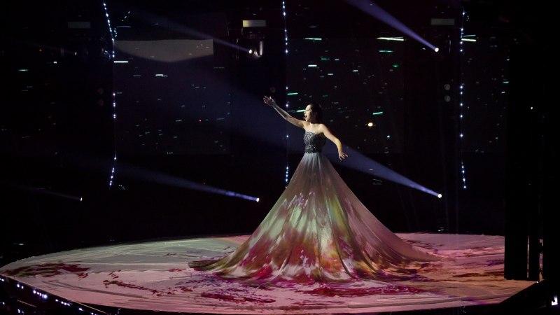 Ettevõtlusõppejõud: riik võiks Nechayeva kleiti riskikapitaliga rahastada