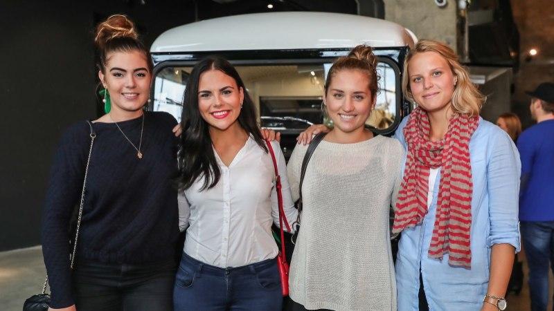 BLOGIAUHINNAD | Blogijad Kertu, Marleen, Susann ja Silvia: nelja inimese veetav blogi ei saa kunagi liiga isiklik olla