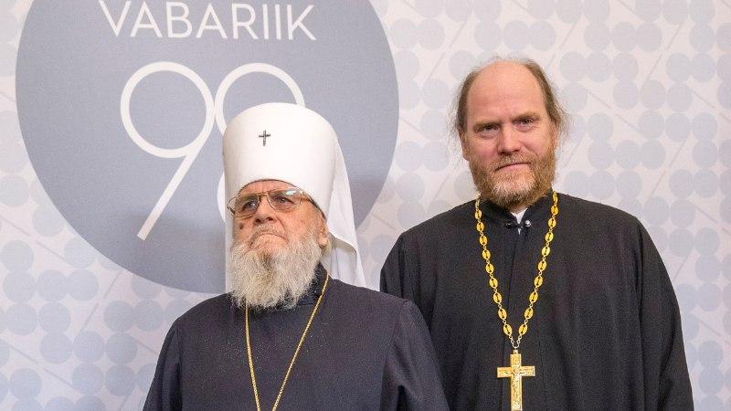 GALERII | Suri Tallinna ja kogu Eesti metropoliit Kornelius