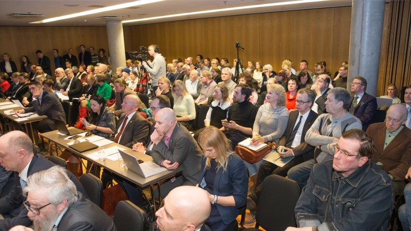 Tartu linn läheb tselluloositehase vastu kohtusse