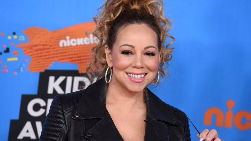Mariah Carey esindaja ahistamissüüdistusest: endine mänedžer vallandati, sest ta ei teinud oma tööd efektiivselt