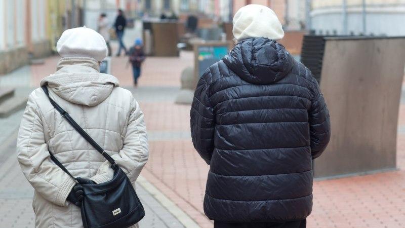 Õiglane pension – kuidas seda saavutada?