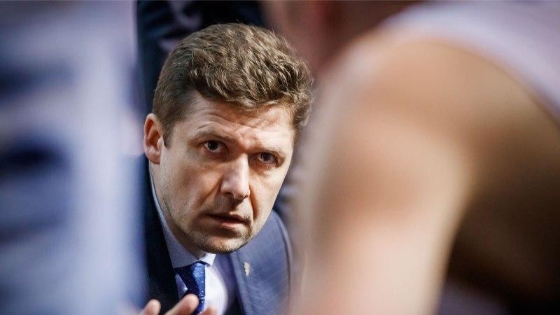 Kalev/Cramo boss Valdmaa: üritame Kairyst meile jätta