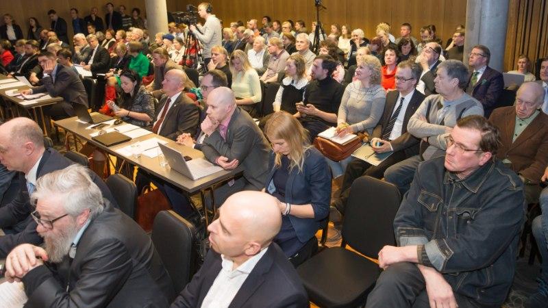 Tartu linnasekretär: valitsuse jaoks on kogukondadega arvestamine vaid sõnakõlks