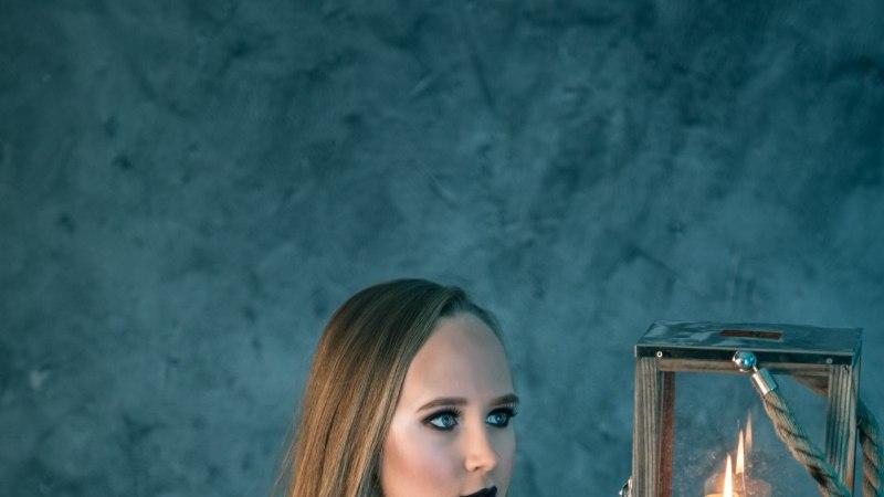 BLOGIAUHINNAD | Blogija Sigrid Tamme: mul ei ole teemasid, mille puhul jääks julgusest puudu