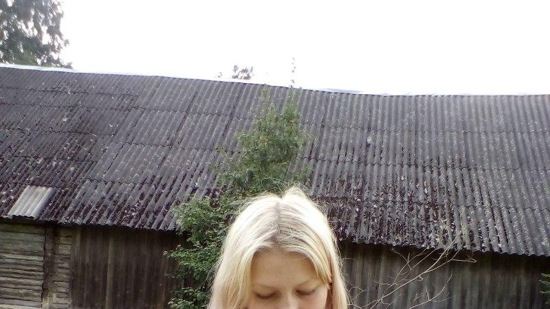 BLOGIAUHINNAD   Blogija Taisi Altermann: blogisid pole Eestis palju, sest keegi meist ei tee ju samasuguseid postitusi