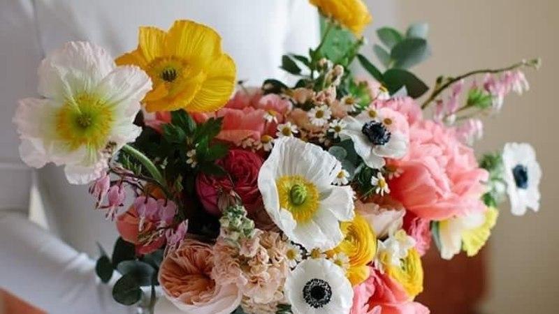 Missugune lilleseade kaunistab prints Harry ja Meghan Markle'i pulmi?