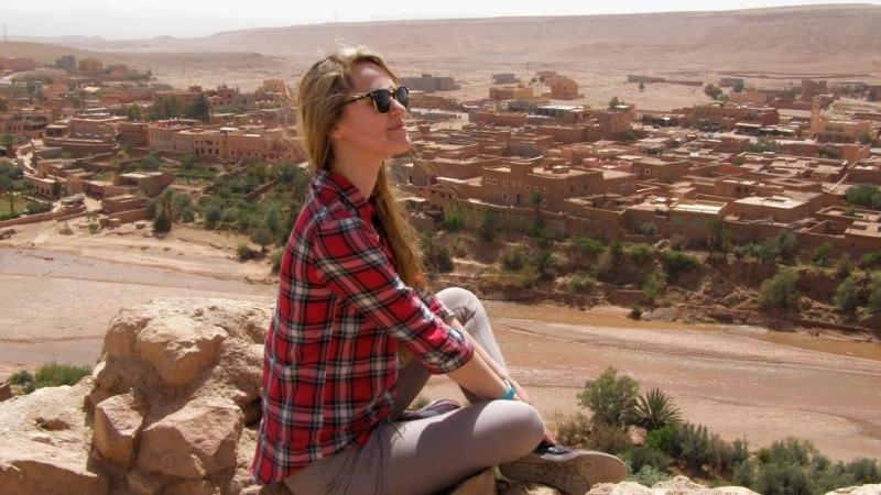 BLOGIAUHINNAD | Blogija Maris Altma: kõige rohkem meeldib mulle kirjutada rasketel teemadel