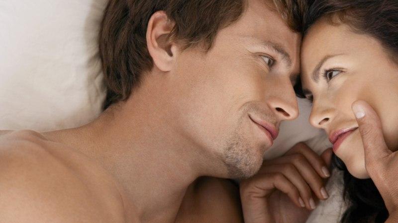 8 seksisaladust, mida kõik noored lapsevanemad peaksid teadma