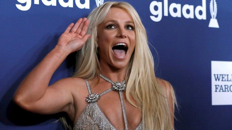 Britney Spears avastas õnne saladuse ja jagab seda teistegagi!