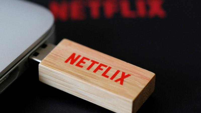 AITAB! Netflix plaanib kinoketi ostu, et lõpetada diskrimineerimine