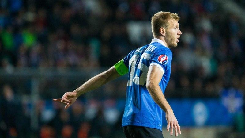 SUUR ÜLEVAADE | Mitme erineva riigi meistriks on Eesti jalgpallurid kroonitud?