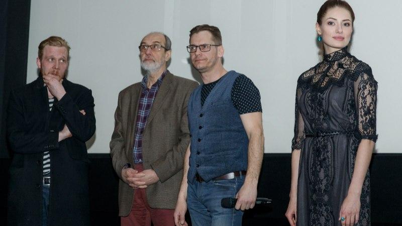 """Krimiseriaali """"Lõks"""" režissöör Indrek Simm: näitleja ja lavastaja ebakõla paistab ekraanilt alati välja"""