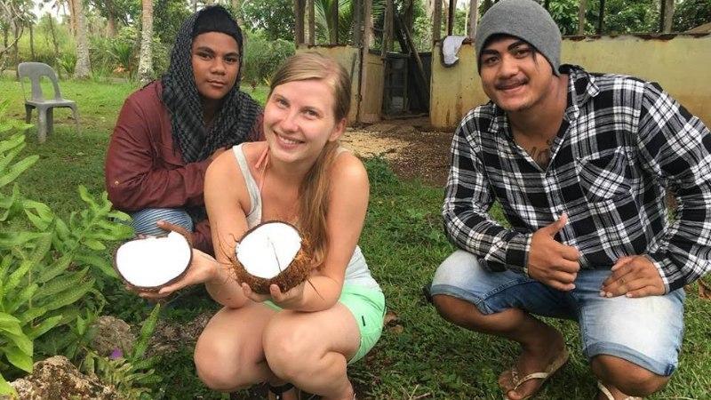 BLOGIAUHINNAD | Reisiblogija Liina Metsküla: Eestis on väga hea elu ja selle üle ei tohiks nuriseda