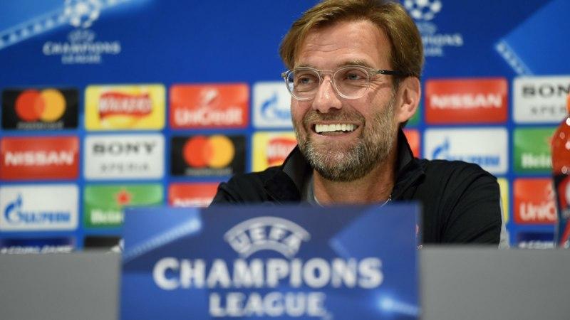 Indrek Zelinski: Roma pole Liverpoolile kerge vastane