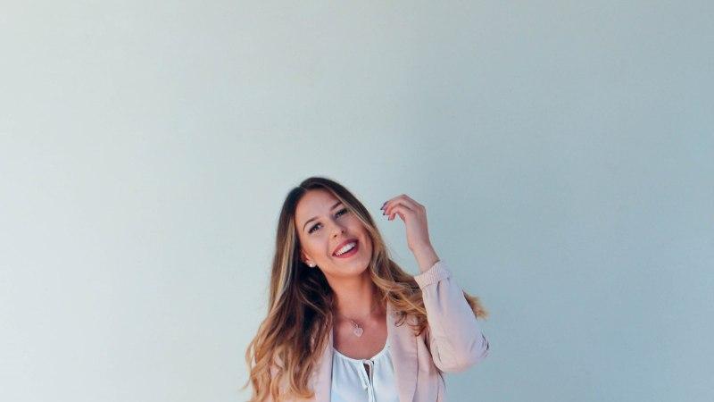 BLOGIAUHINNAD   Blogija Lauriina: pigem olen õnnelik ilma rahata, kui teen koostööd ebaausa partneriga