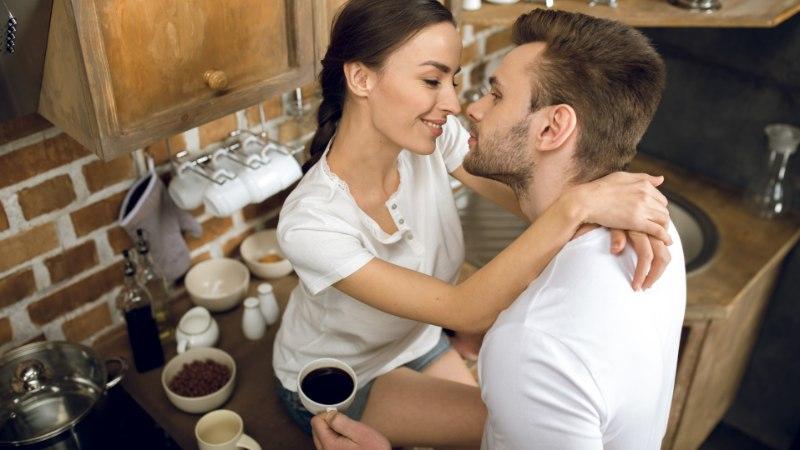 5 iseloomujoont, mida naised meestelt ootavad