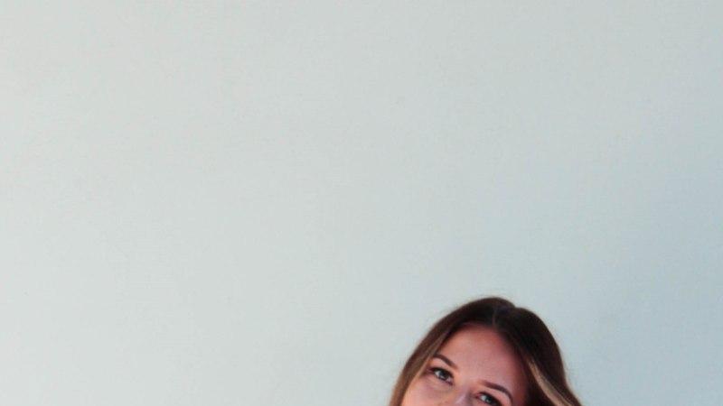 BLOGIAUHINNAD | Blogija Lauriina: pigem olen õnnelik ilma rahata, kui teen koostööd ebaausa partneriga